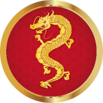 Logo dragon dor